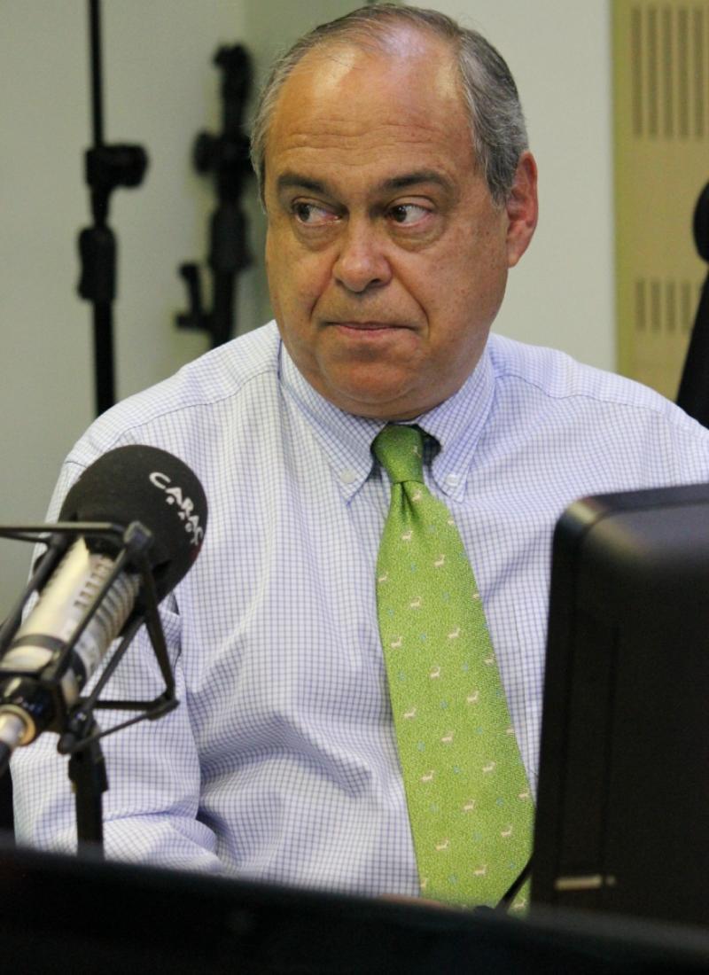 Camilo Gómez, Ex alto comisionado para la paz.