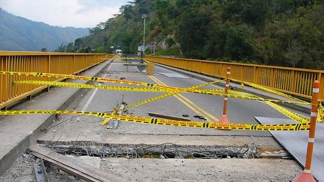 Siete años durará la construcción de la doble calzada Ibagué