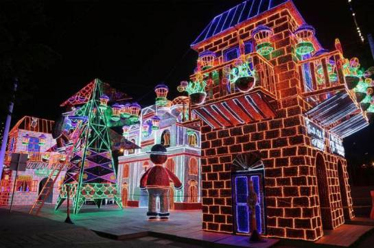 Fotos De Colombia En Navidad.Navidad En Colombia A Vivir Que Son Dos Dias Caracol Radio