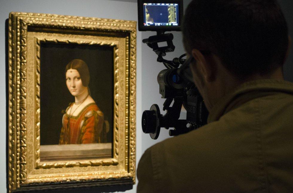 Inspirada en la mayor muestra que se ha realizado sobre el polifacético genio del renacimiento presentada en el Palacio Real durante la Exposición Universal en 2015, 'Leonardo da Vinci, el genio en Milán' es una invitación a conocer, como nunca antes se había visto, al que es considerado el humanista por excelencia.