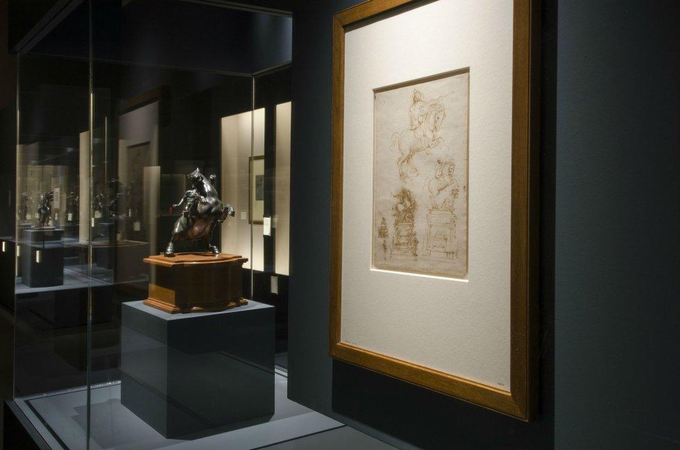 A través de entrevistas a los más reconocidos expertos de su obra, 'Leonardo da Vinci, el genio en Milán' repasa la trayectoria de este autor que consagró su vida a las artes y a la investigación científica y hoy es reconocido como un genio.