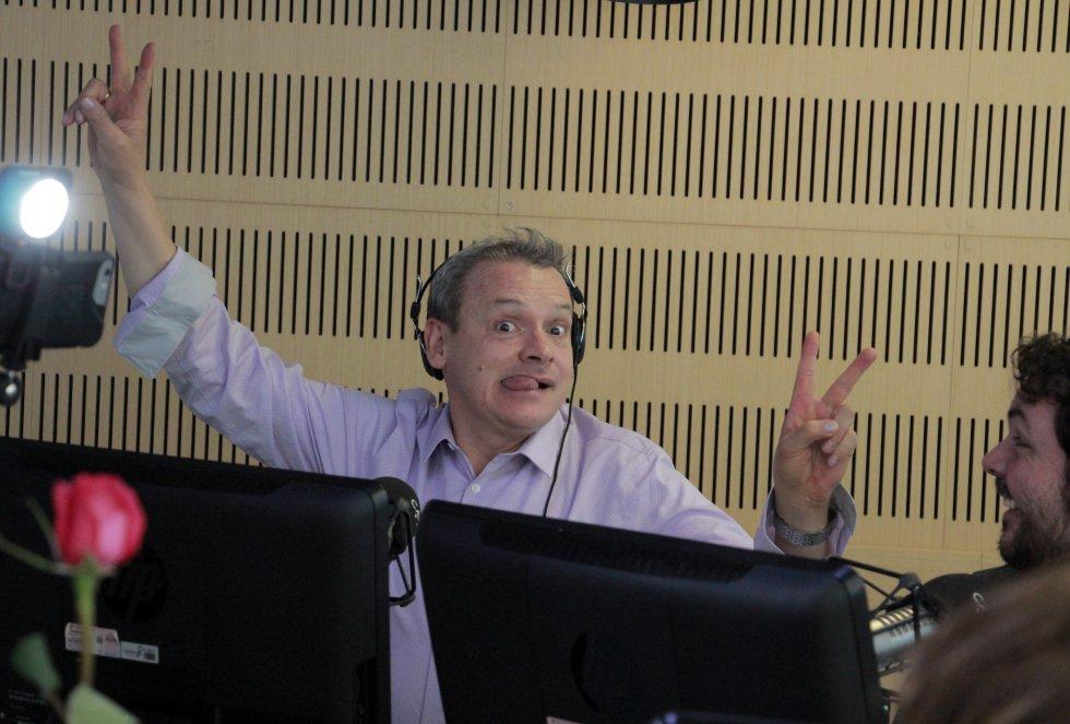 Pedro González 'Don Jediondo'