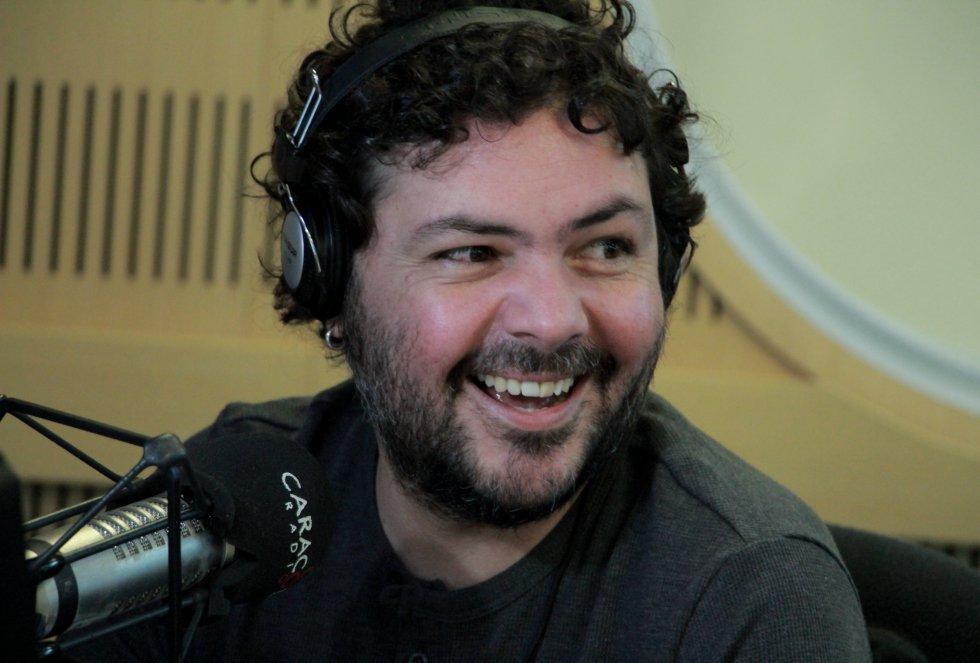 Pascual Gaviría