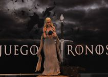 Récords en TV y redes con el estreno de Game of Thrones