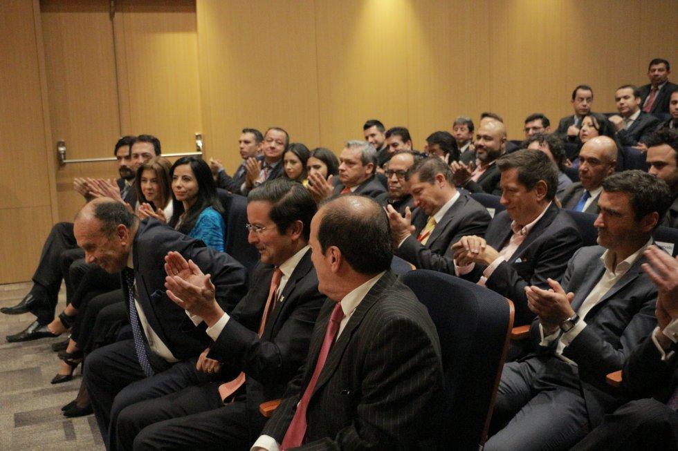 El programa radial La Luciérnaga ha conseguido narrar los sucesos más importantes de la actualidad colombiana en absoluta objetividad e independencia.