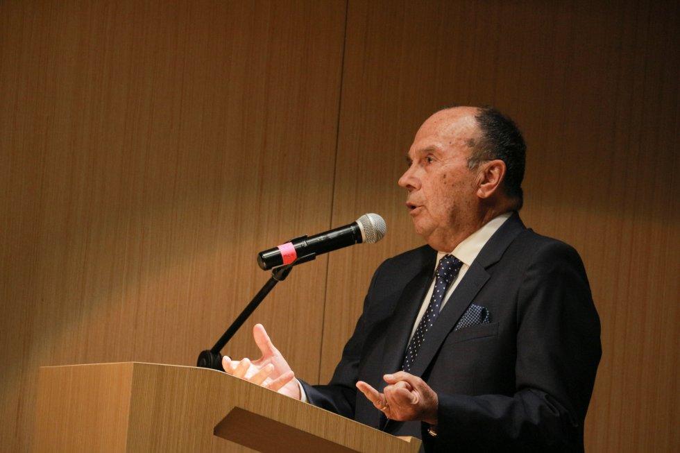 Hernán Peláez fue director del programa radial por más de 20 años.