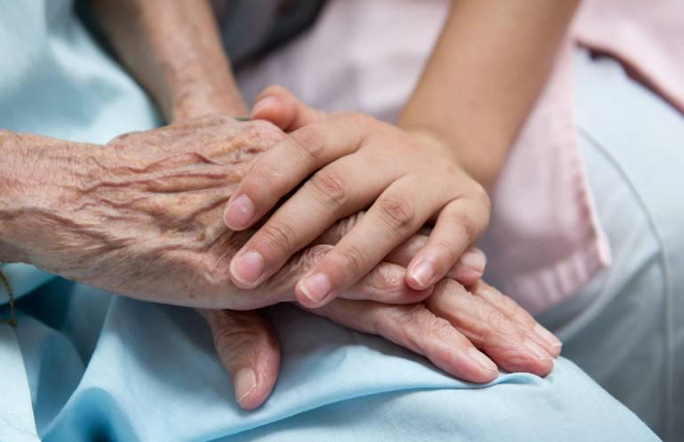 Resultado de imagen de enfermo paliativos