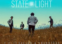"""Si te vuelvo a encontrar"" State of light"