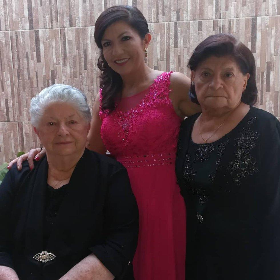 @dosypuntoradio #YoAmoAMiMamá mis dos mamás