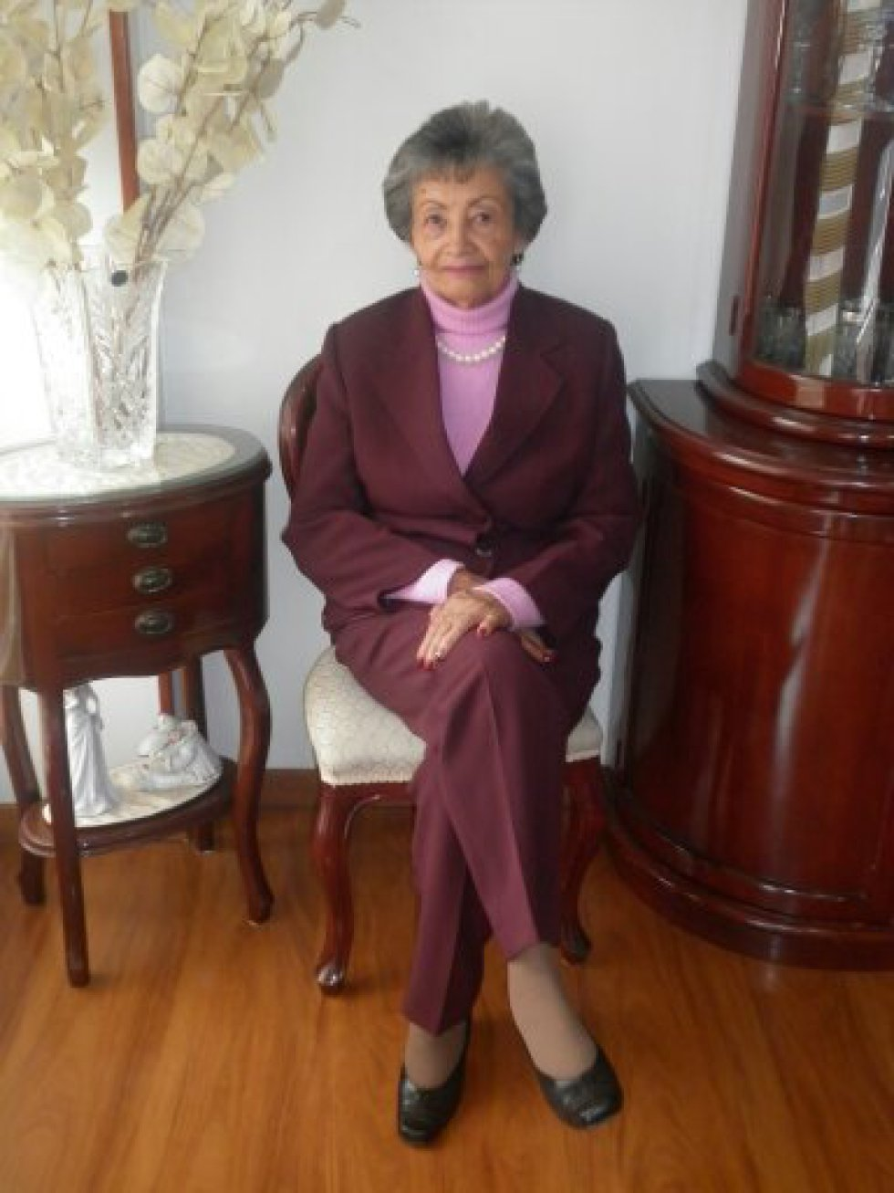 @dosypuntoradio #YoAmoAmiMama y a mi abuelitagracias Madre por exitirMartha