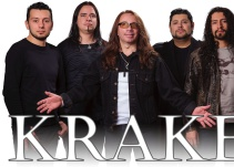 Regresa 'Kraken', la legendaria banda del Rock en Colombia