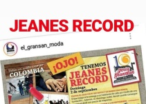 Jeanes Records