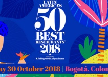 Latin america's 50 best restaurant vuelve a Colombia