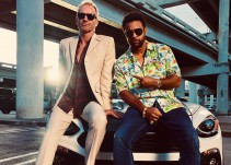Sting y Shaggy llegan al Movistar Arena