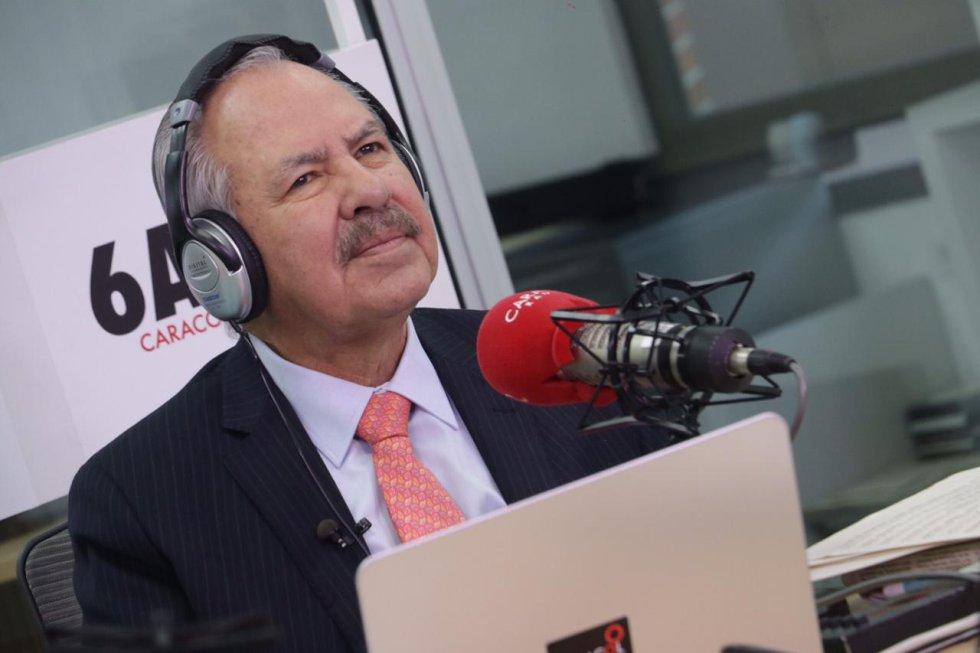 La cara de la radio en Colombia
