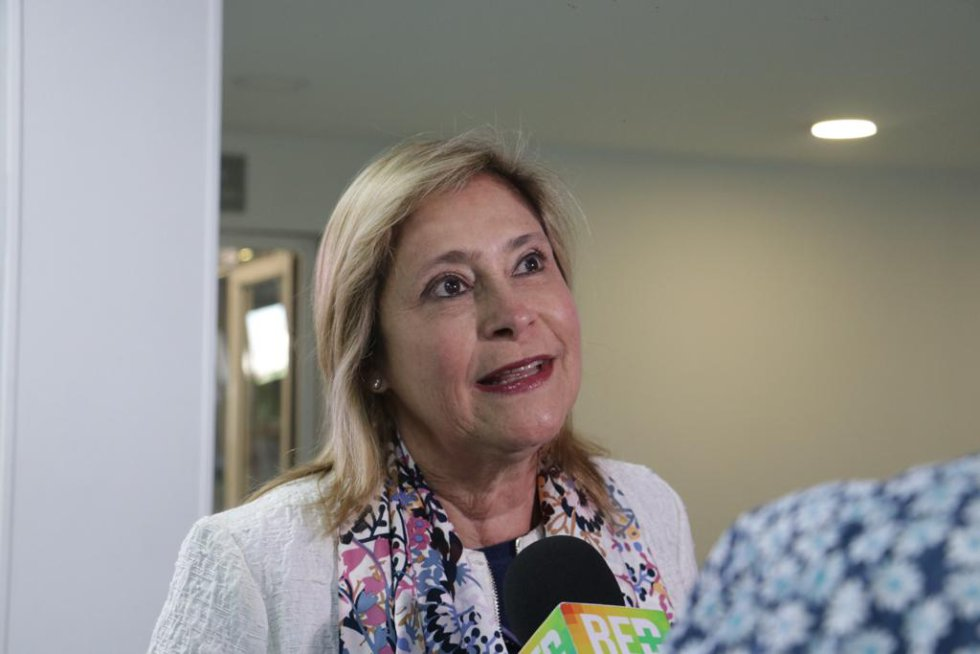 Ana María Navarro