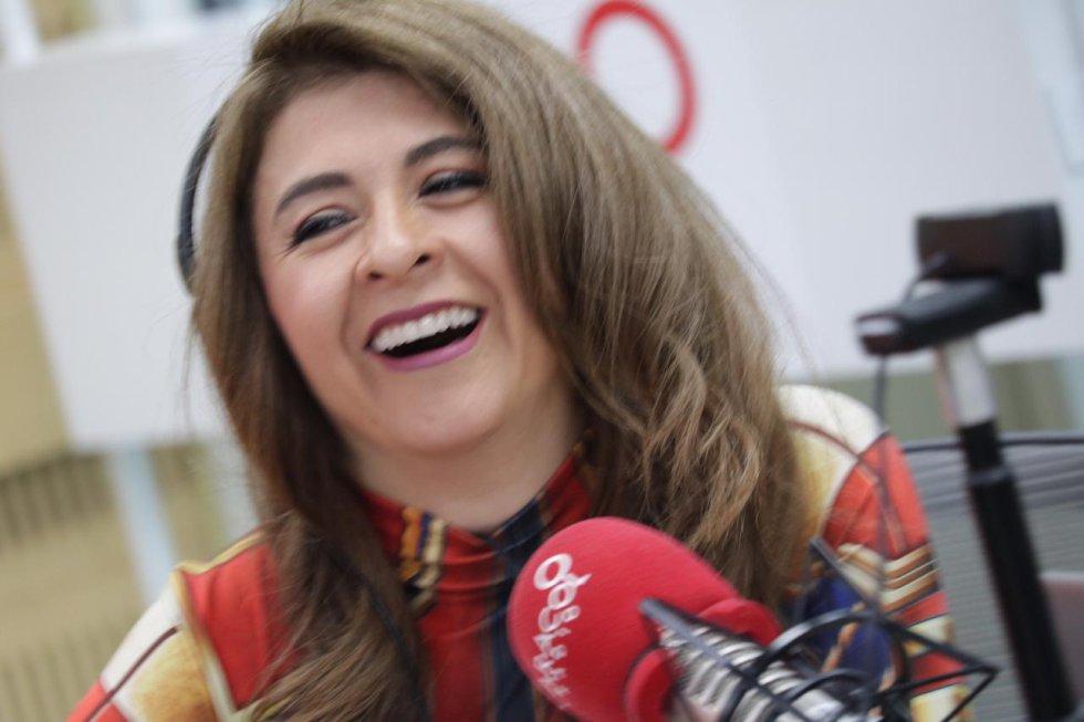 Alexandra Montoya