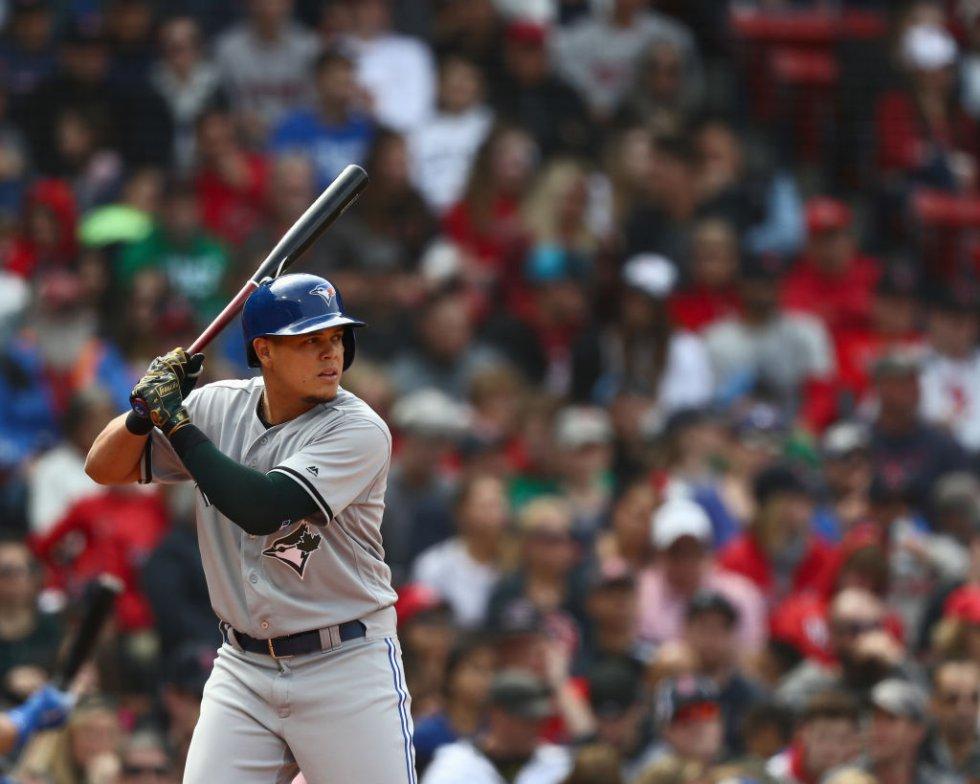 Giovanny Urshela: Beisbolista de los Yankees de New York