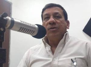 Luis Armando Castilla, presidente de Fiacol