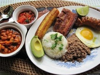 Cocina Colombiana | Huffington Post Exalta Cocina Colombiana Para Celebrar Grito De