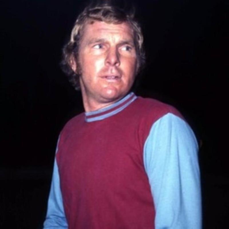 Bobby Moore (Inglaterra) Campeón mundial en 1966.