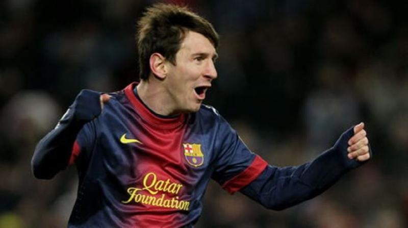 Lionel Messi (Argentina) Único jugador en ganar cuatro veces el Balón de Oro, 2009, 2010, 2011, 2012.