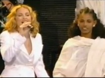 Madonna - Like A Prayer Live8