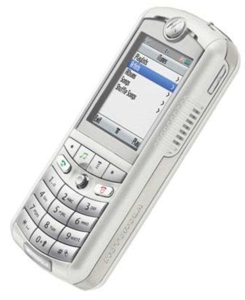Motorola ROKR (2005)