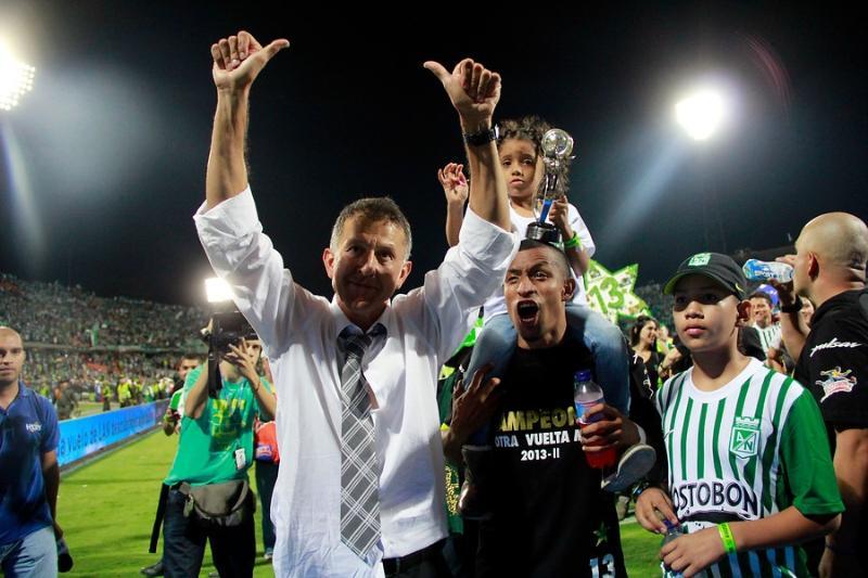 Atlético Nacional venció 2-0 a Cali y alcanzó su título 13 en Colombia. Bajo la era de Juan Carlos Osorio logró su segunda Liga y quinto título, sumando las dos Copas Postobon y Superliga.