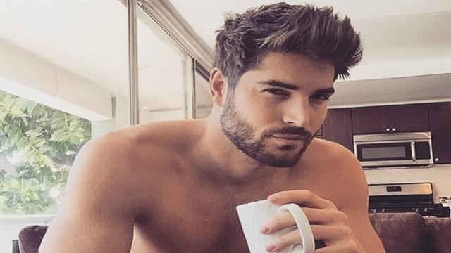 3485a0039 Hombres tomando café tienen miles de fanáticas en Instagram ...