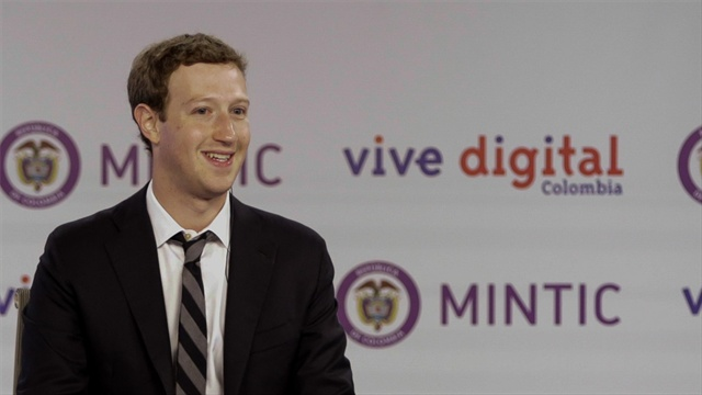 Mark Zuckerberg dona US$5 millones para becas a inmigrantes indocumentados