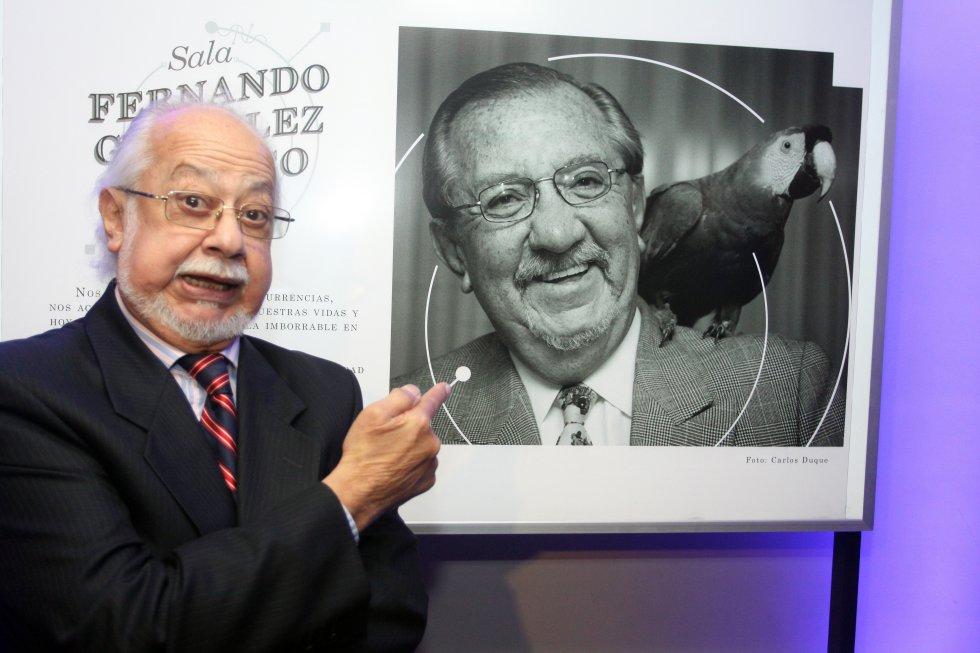 Carlos Muñoz: [En imágenes] El mundo del cine y la televisión colombiana está de luto por muerte de Carlos Muñoz