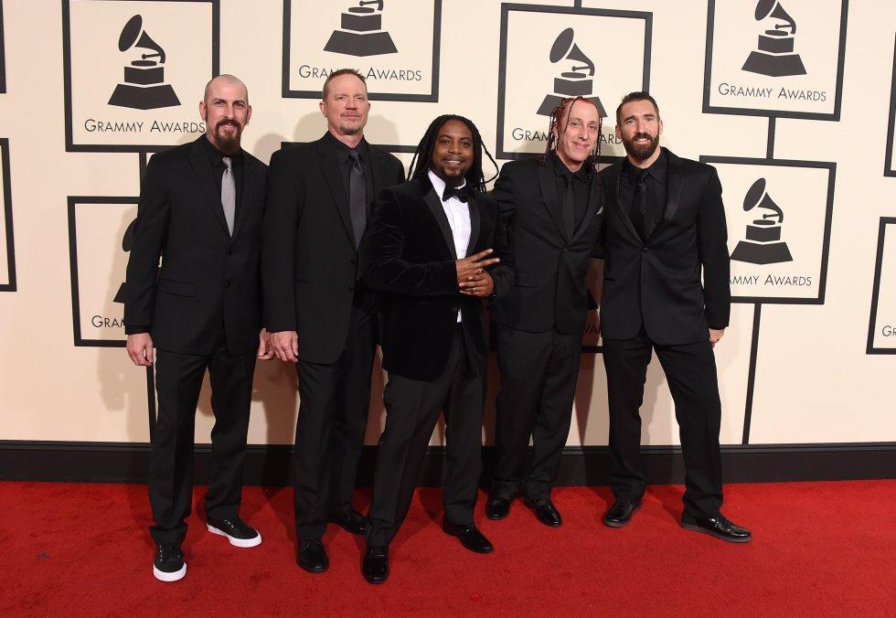 En estos premios se reconoce lo mejor de la industria musical a nivel mundial.