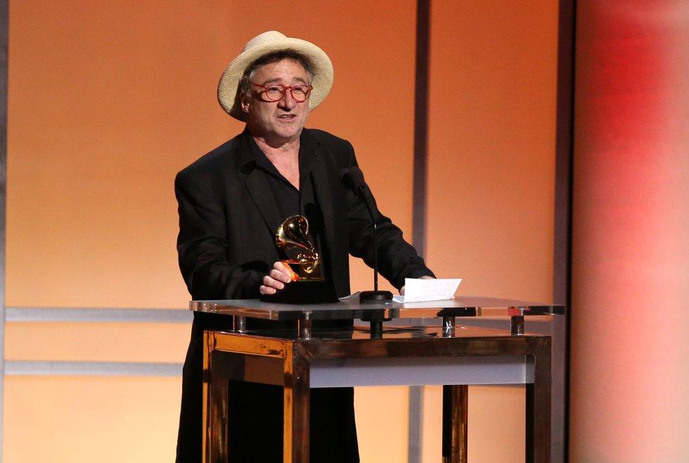 Ganadores premios Grammy 2016: [Fotos] Así se vive la ceremonia de premiación Grammy 2016