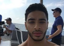 Laith Ashley De La Cruz, el modelo transexual que cautiva Instagram y pasarelas