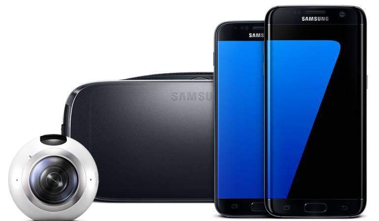 717eedffe39 Los Samsung Galaxy S7 y S7 Edge llegaron a Colombia: Análisis a fondo del  Galaxy S7 y S7 Edge de Samsung | Tecnología | Caracol Radio