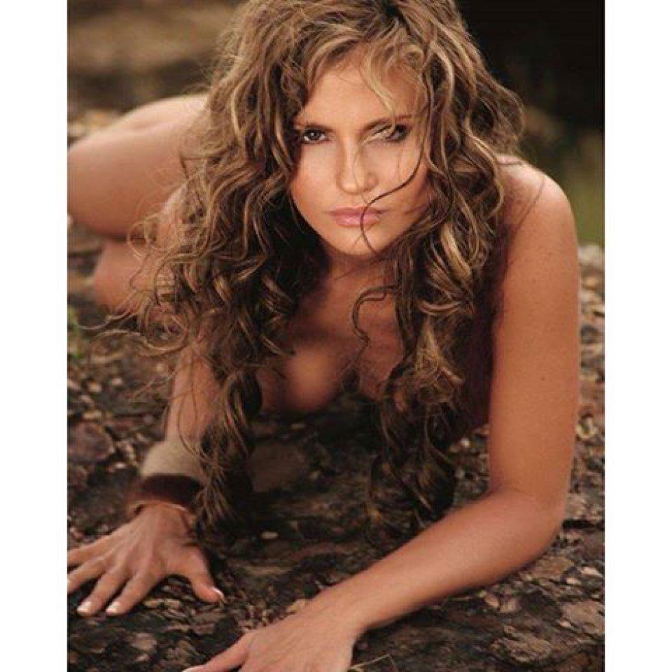 Aura Cristina Geithner: Aura Cristina Geithner deslumbra en sus redes sociales