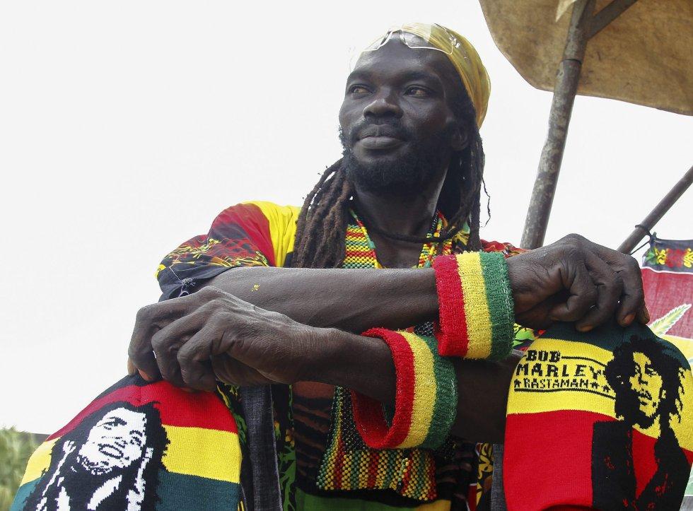 Festival Internacional del Reggae en Costa de Marfil