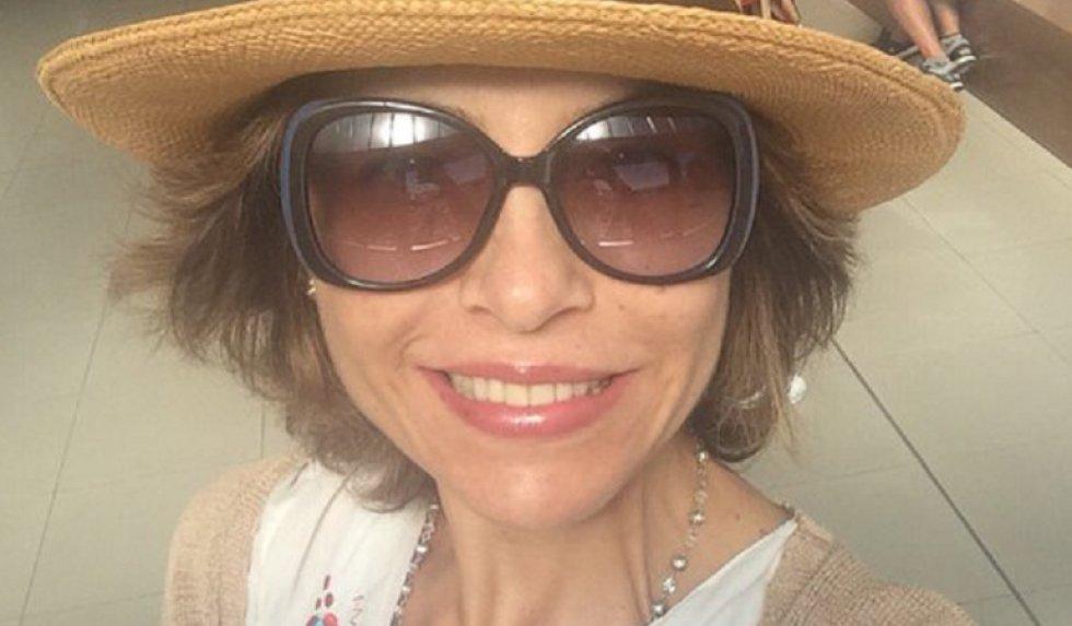 Lorena Meritano deberá someterse a dos nuevas cirugías preventivas como parte de su proceso de recuperación del cáncer de seno.
