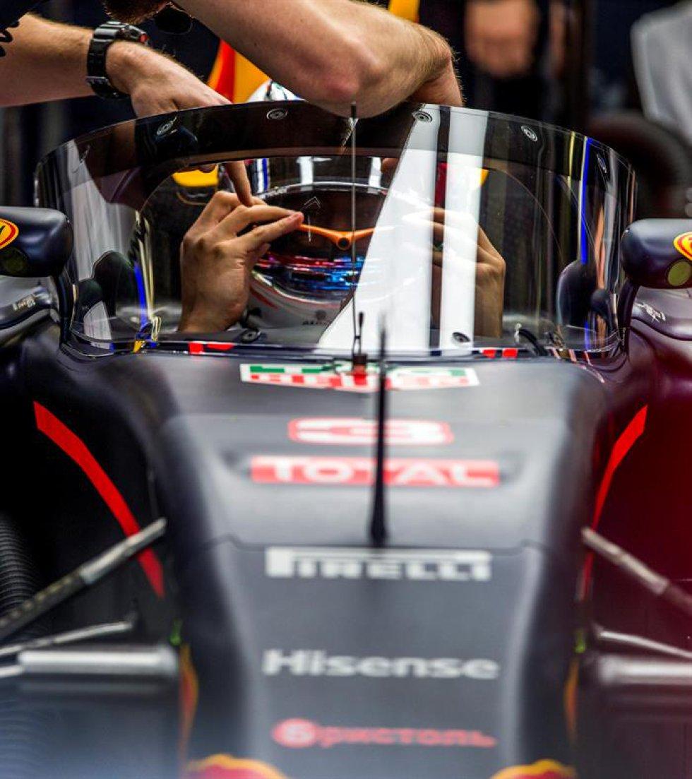Los corredores y sus equipos ya se aprestan para uno de los circuitos callejeros de esta temporada en la Formula 1.
