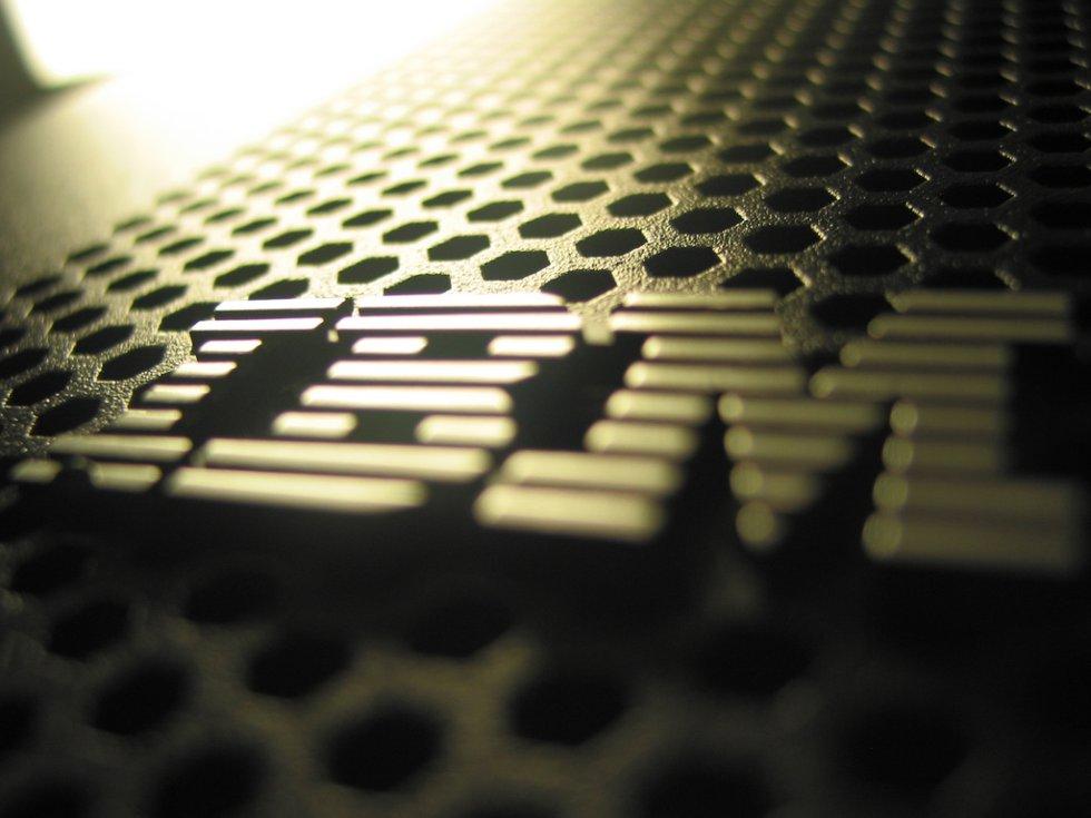 7. IBM evaluada en 41.4 billones de dólares.