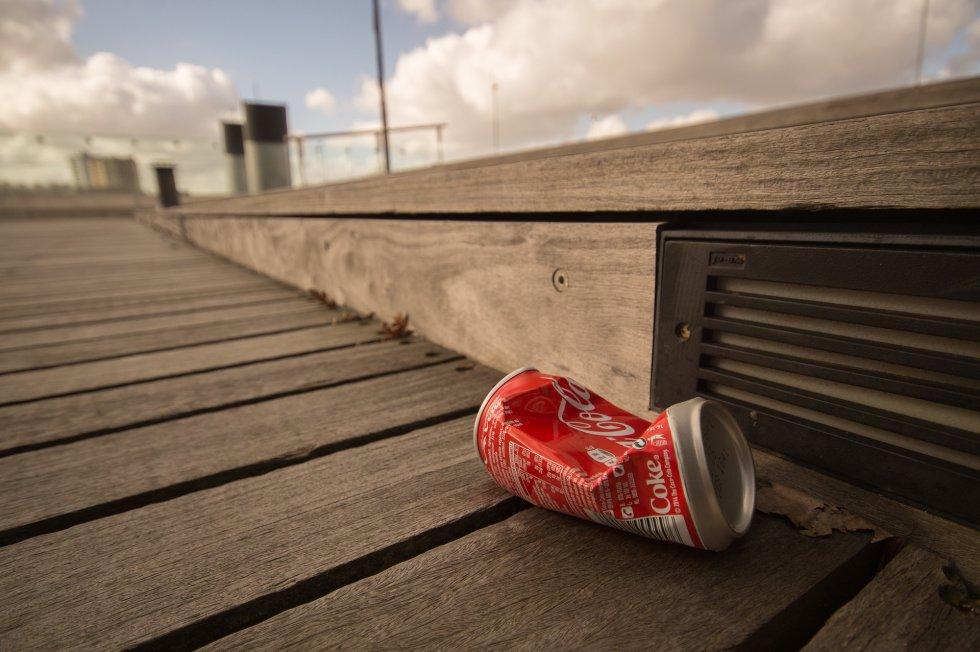 4. Coca-Cola evaluada en 58.5 billones de dólares.