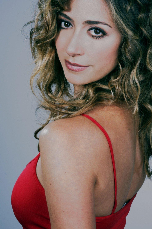 Verónica Orozco regresó a las telenovelas protagonizando 'Los protegidos' en el año 2008.