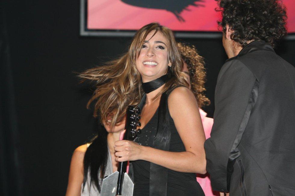 Antes de cumplir 10 años su gran talento en el cine y la televisión la llevó a ser nominada varias veces en los Premios Young Artist.