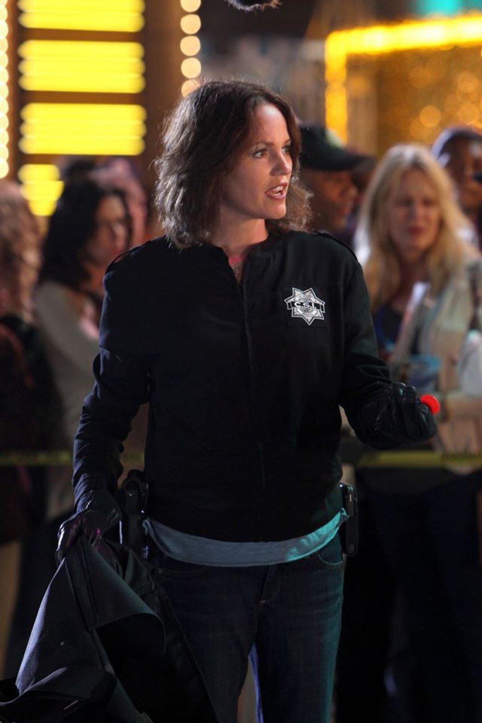 Tal fue el éxito de CSI que la serie fue emitida por más de 16 años en diferentes partes del mundo.