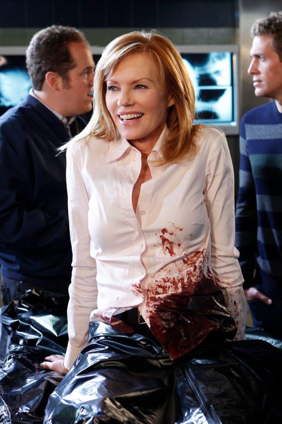 La serie vio nacer un nuevo formato de producción televisiva, mezclando lo mejor de las series de policías e investigadores, saltando hacía la medicina forense.