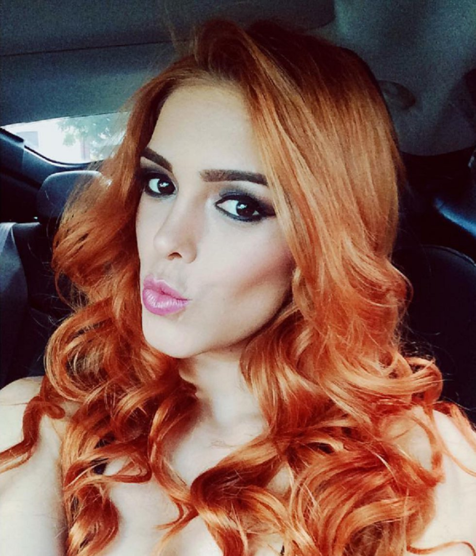 """Los artistas eligieron a Natalia Goméz más conocida como Pelicarrot, para protagonizar el nuevo remix de """"Hasta el amanecer""""."""