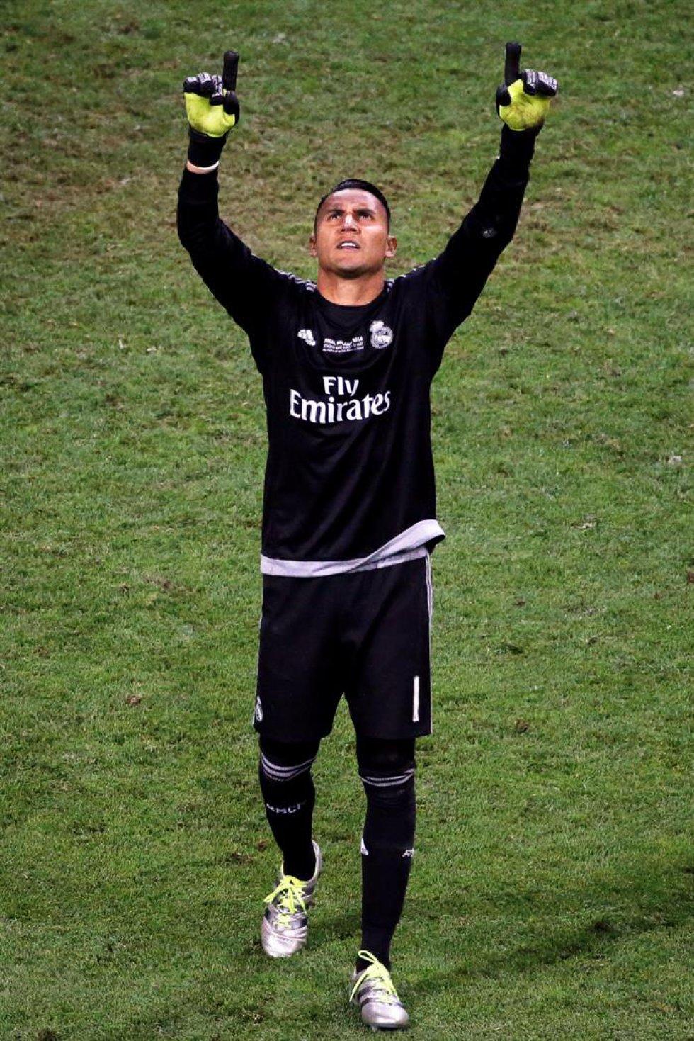 El Atlético de Madrid ha perdido tres veces la final de la Champions League.