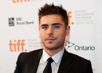 Zac Efron recuerda 'High School Musical' con una foto
