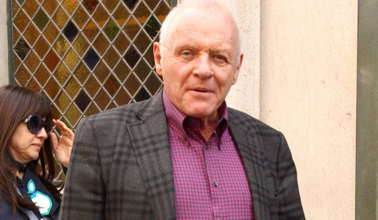 'Transformers 5' tendrá a Anthony Hopkins: Anthony Hopkins se suma al elenco de 'Transformers 5'